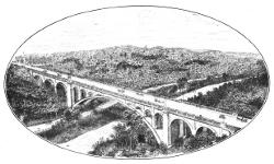 image of Walnut Lane Bridge